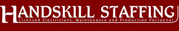 Handskill Staffing